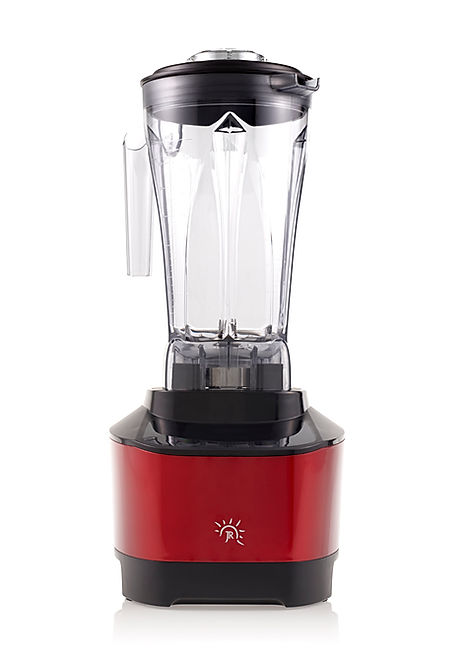 JR Quantum Commercial Quiet Brushless Blender