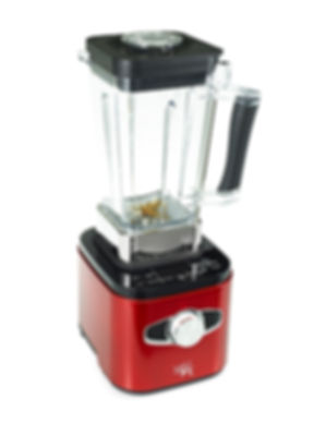 JR Ultra Titanium IQ T1000S Commercial Smart Bluetooth Blender