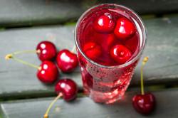 Apple Cherry Pie Juice