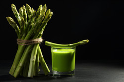 Asparagus Aphrodisiac Juice