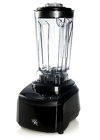JR Quantum Commercial Induction Quiet Brushless Blender