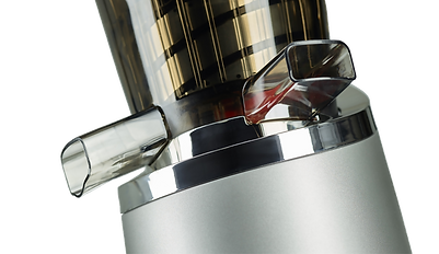 JR Ultra Purus Slow Juicer, Masticating Juicer, Cold Pressed Juicer