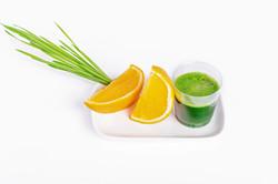 Wheatgrass Juice Slammer