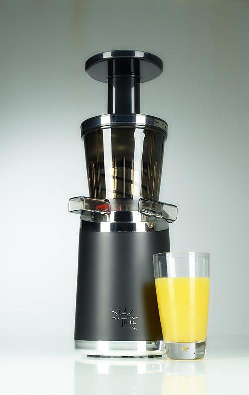 JR Ultra Purus Masticating Slow Juicer, Worlds Purest 30 RPM, 5 Yr Warranty eBay
