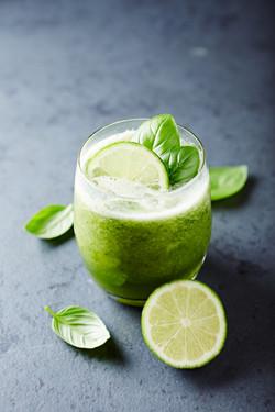 Minty Fresh Juice