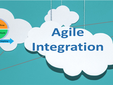 Do Agile methodologies work for Integration Projects?