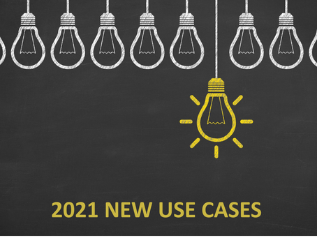 2021 Resolution:  New Use Cases for the Business of Integration