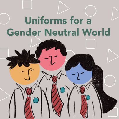 Uniforms for a Gender-Neutral World
