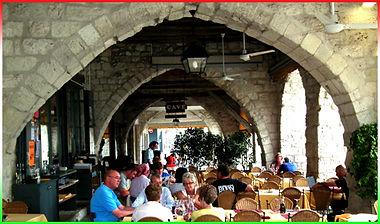 restaurant Eymet