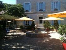 Restaurant La Sauvetat du Dropt