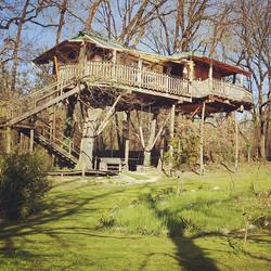 Treehouse 🌳