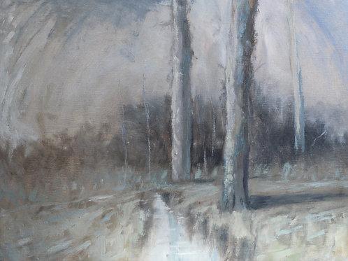 Wintering Creek