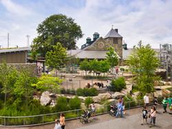 KidZooU at The Philadelphia Zoo