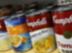Repaupo Chuch Ministries | Food Pantry