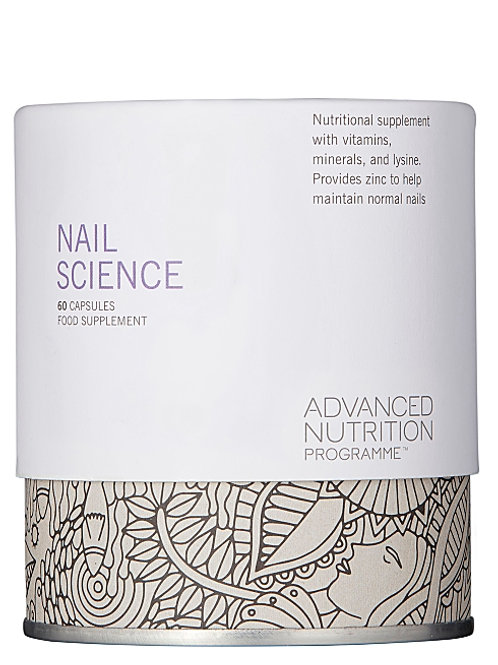 Nail Science - 60 Capsules