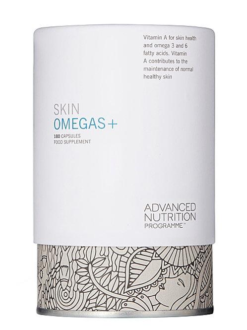 Skin Omegas+ Starter Pack