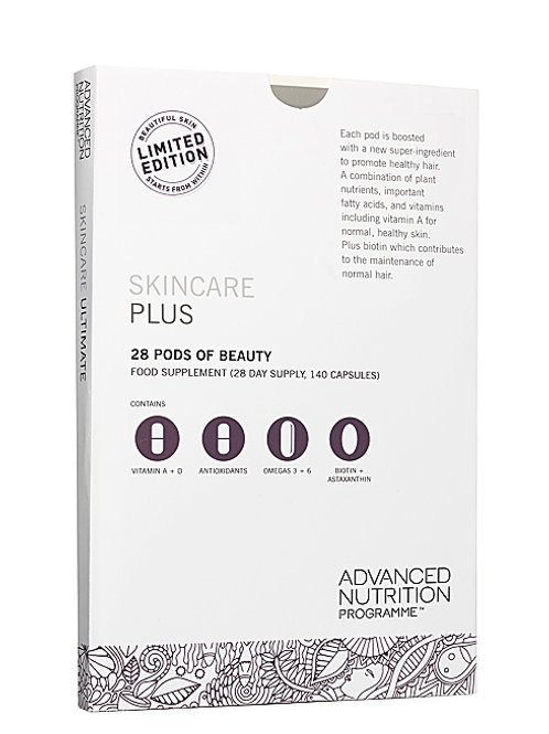 Skincare Plus x 28 Day Supply