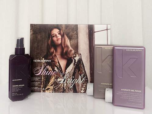 Kevin Murphy Shine Bright Gift Pack