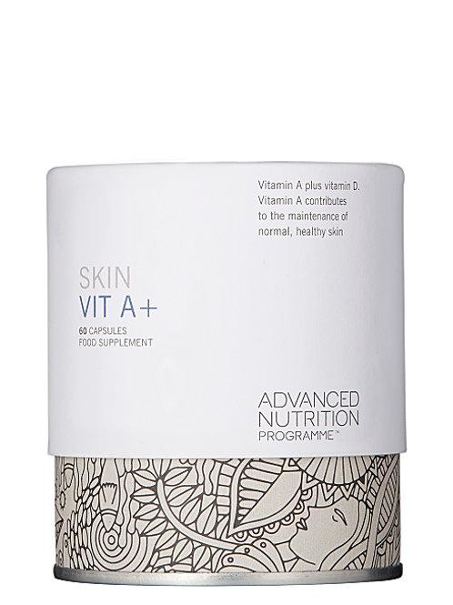 Skin Vitamin A+ - 60 Capsules