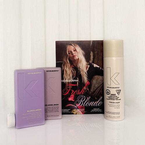 Kevin Murphy Fresh Blonde Gift Pack
