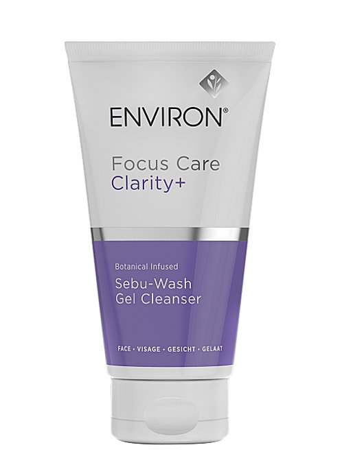 Botanical Infused Sebu-Wash Cleanser 150ml