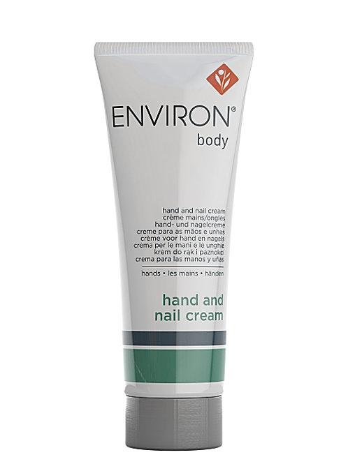 Hand and Nail Cream 50ml