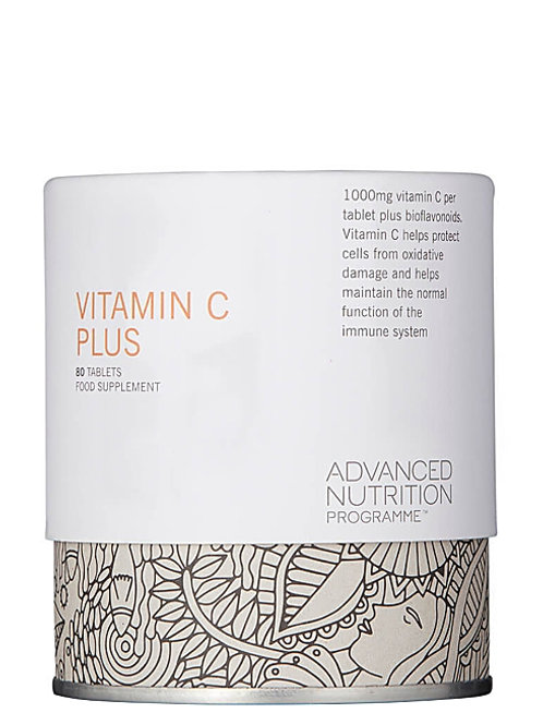 Vitamin C Plus - 80 tablets