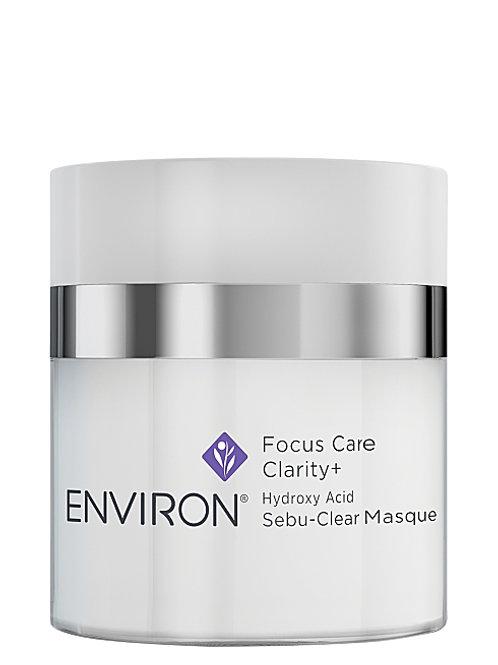 Hydroxy Acid Sebu-Clearing Masque 50ml