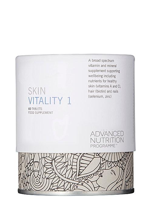 Skin Vitality 1 - 60 Tablets