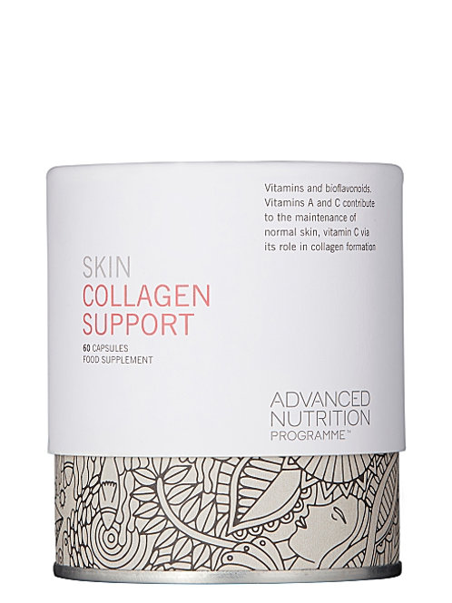 Skin Collagen Support - 60 Tablets