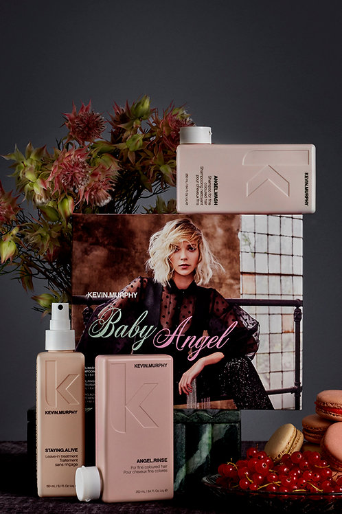 Kevin Murphy Baby Angel Gift Pack