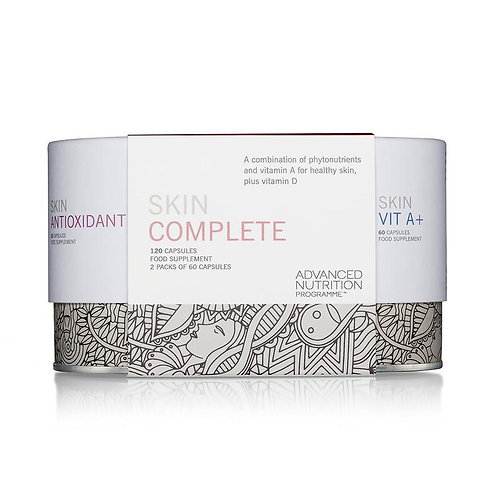 Skin complete duo pack 120