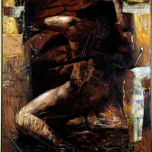 36x30 Oil on Canvas