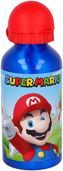 Gourde aluminum Mario