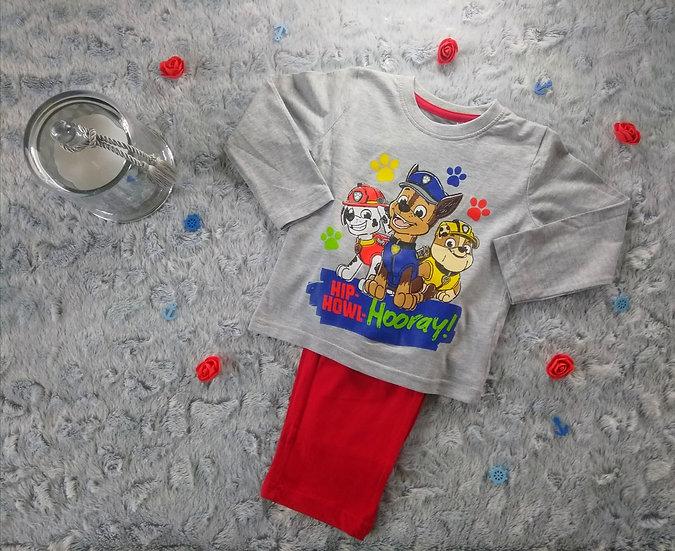 Pyjama Pat Patrouille