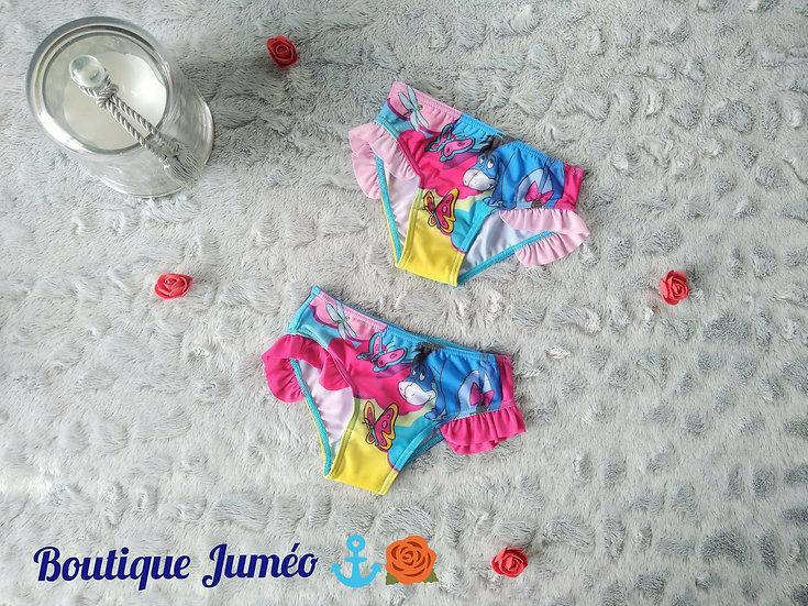 Culotte de bain Bourriquet Disney