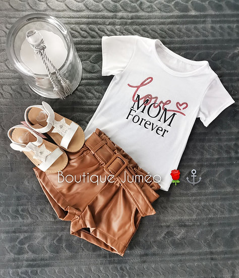 T-shirt fêtes des mères