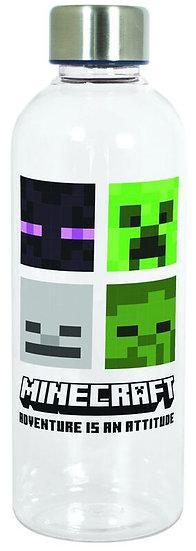 Gourde en plastique Minecraft
