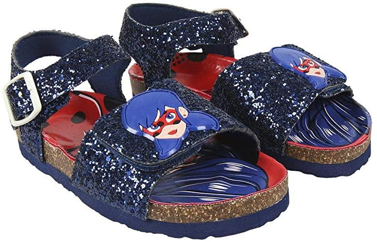 Sandales miraculous
