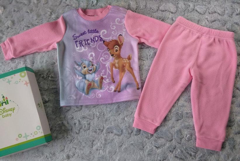 Pyjama deux pièces Bambi