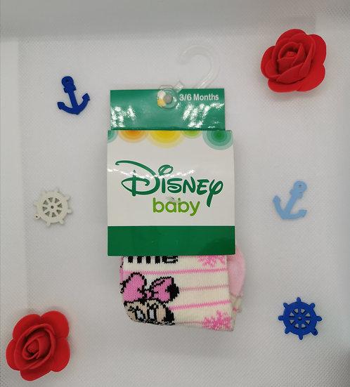 Collant hiver Disney