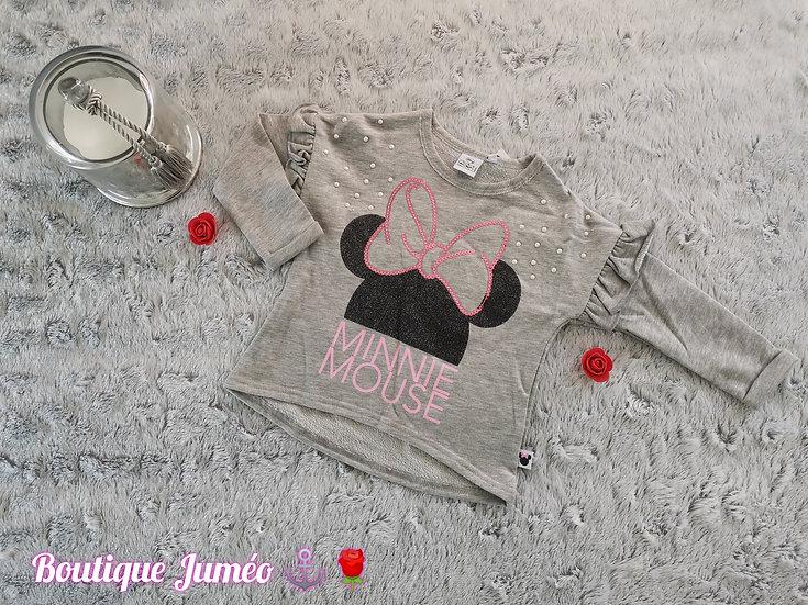 Sous pull Minnie