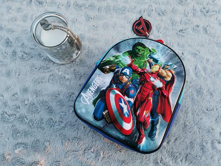Sac à dos Avengers 3D
