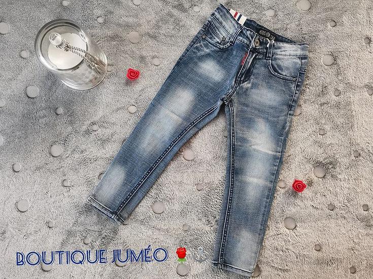 Jeans inspiration levi's