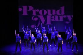 """Proud Mary""- Monday Night Tap"