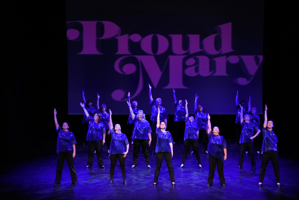 """Proud Mary""- Monday Night Tap"