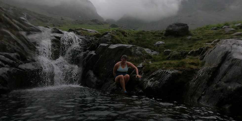 Is it Safe? Wild swimming and Risk Assessment (PM)