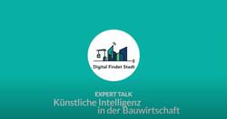 Digital findet Stadt Expert Talk