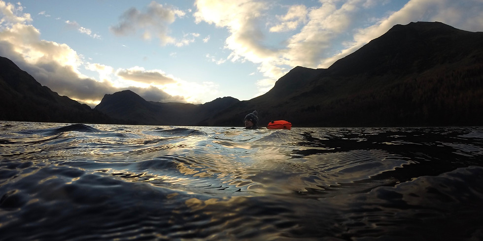 Buttermere Breaststroke and Bobble Hats Breakfast Dip