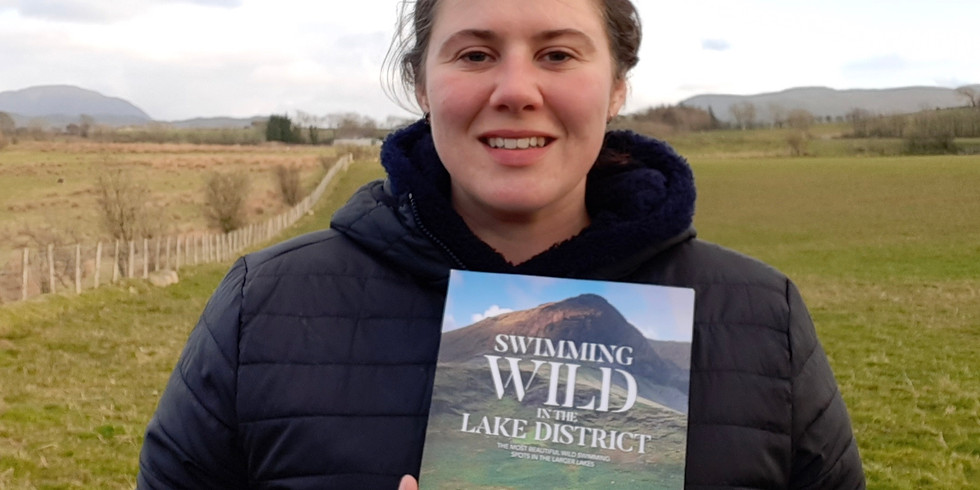 Swimming Wild in the Lake District - the making of!